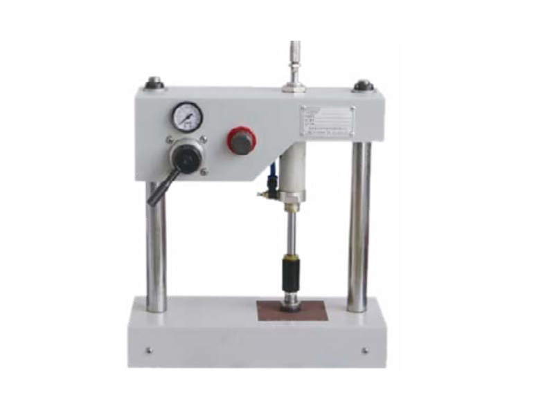 LNJ-II型 乳化瀝青黏聚力測定儀