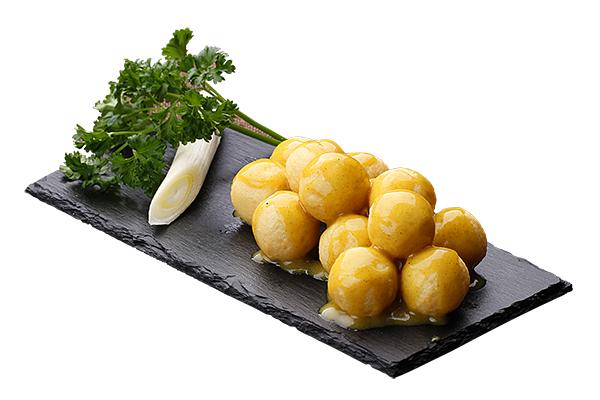黃金炸魚蛋