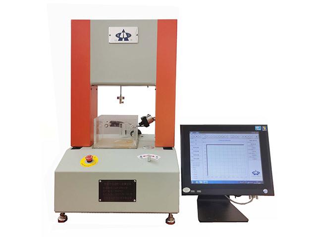 LD-ZNZ2型智能全自動針入度測定儀