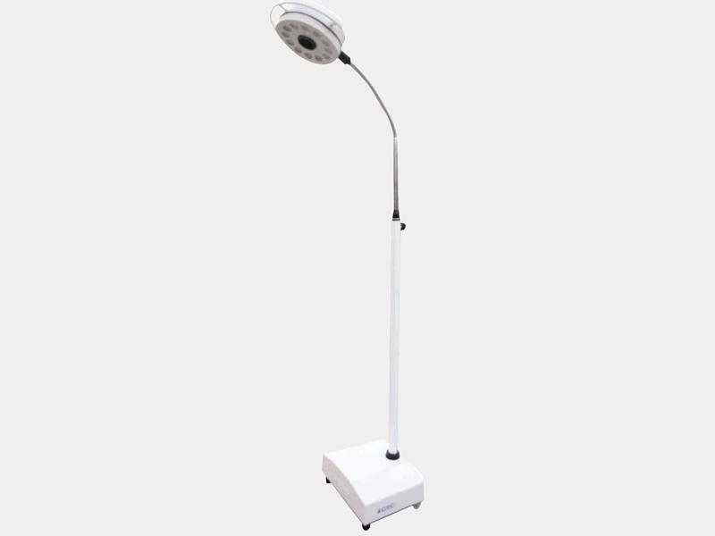 JHJCD-B型手術輔助照明燈
