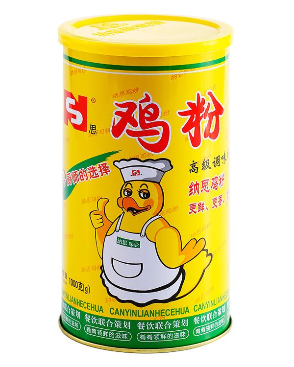 納思雞粉1000g
