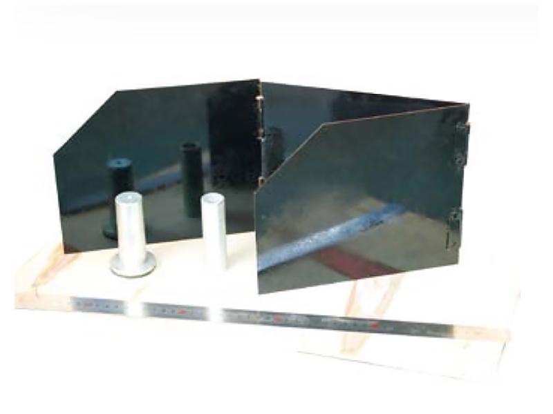 LD-SP型 手動鋪砂儀