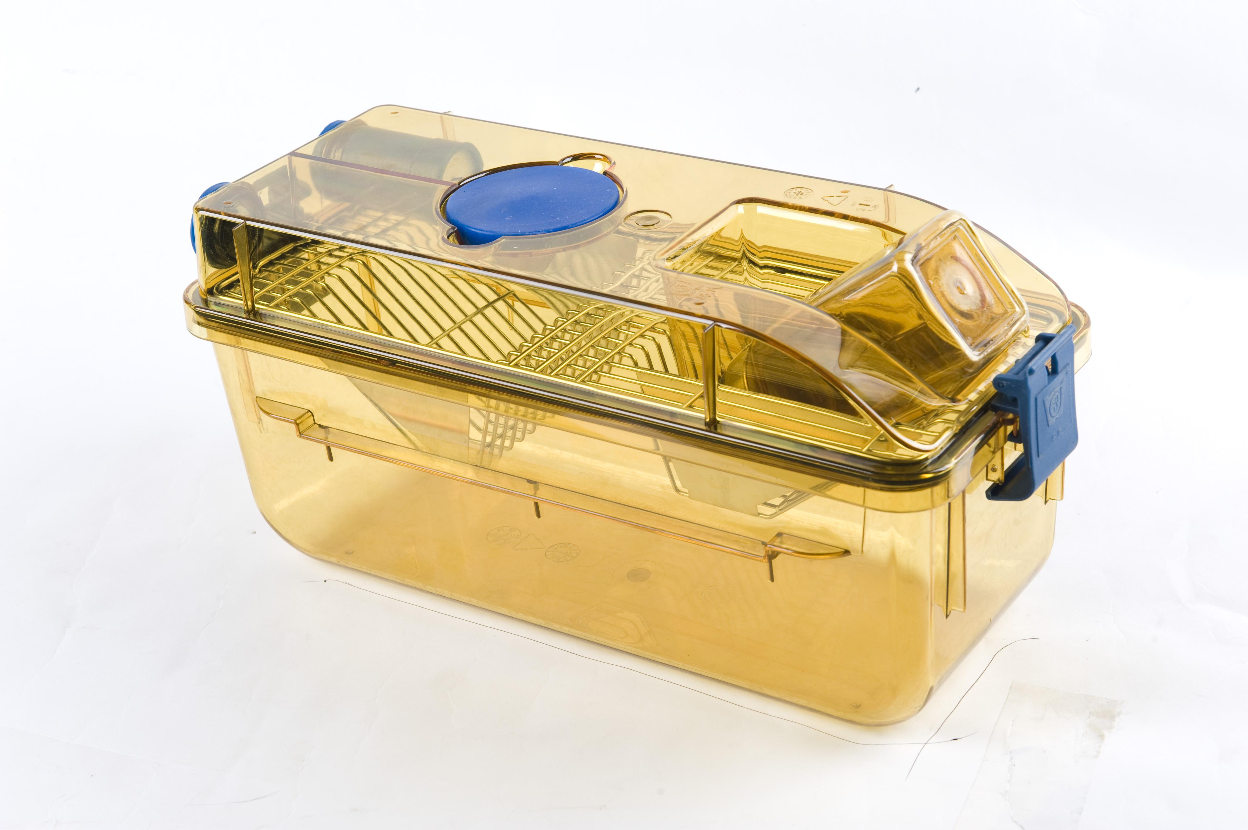 IVC小鼠籠盒(外置式)