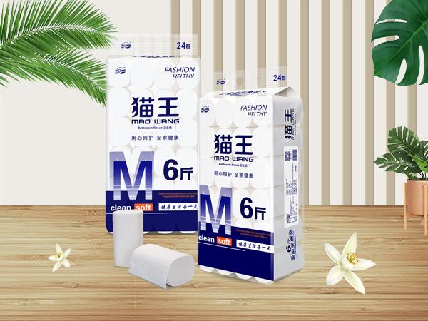 貓王6斤24卷家庭裝(MJT02)