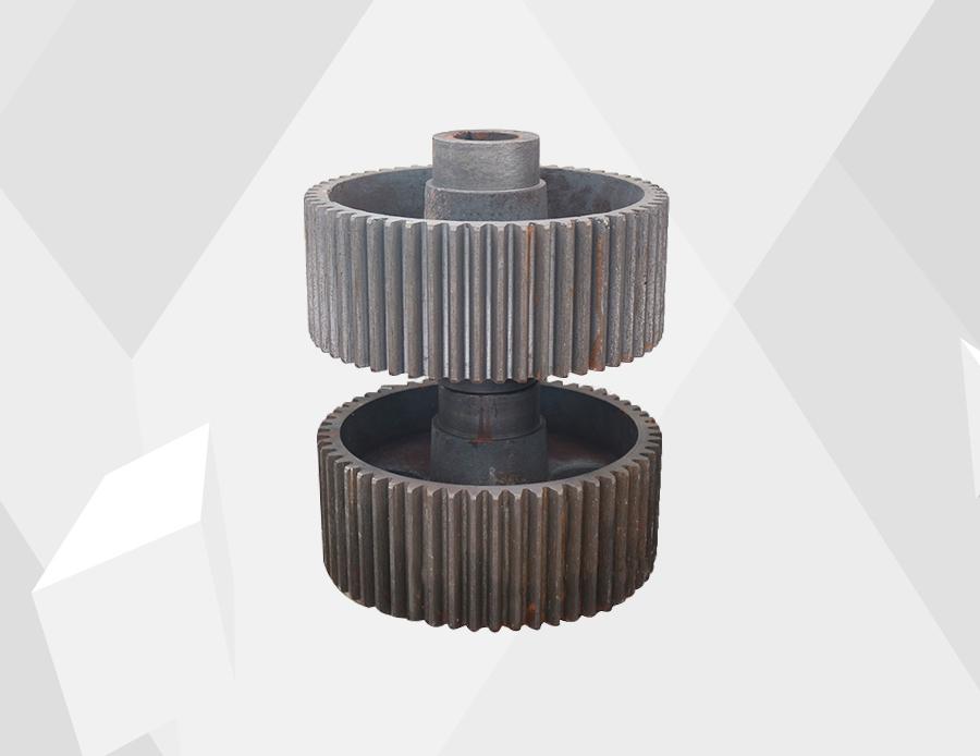 大齒輪(直) 6YL110-2-201