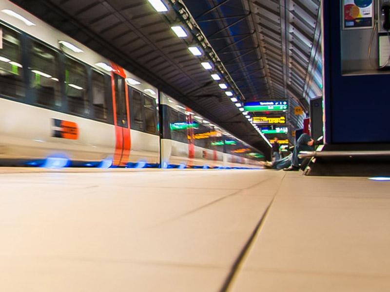 轨道交通—地铁空调风机
