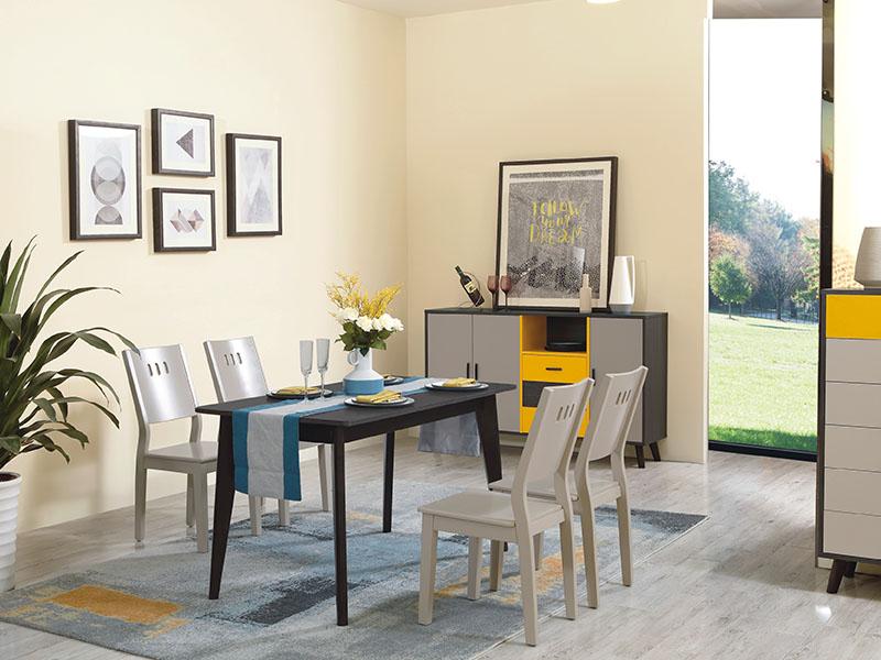 餐桌-餐椅