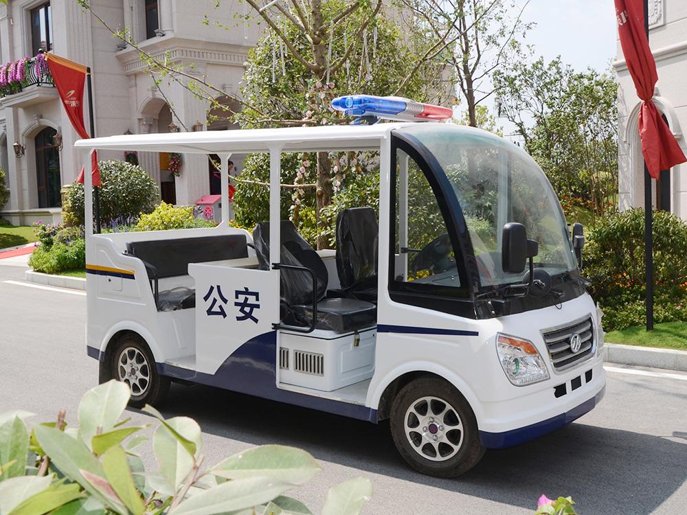汽油巡逻车