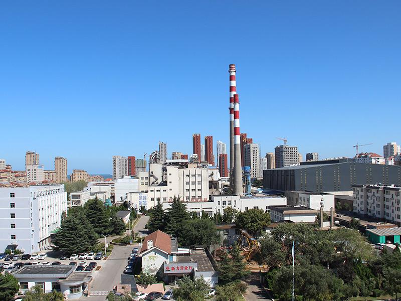 威海熱電集團有限公司新力分公司