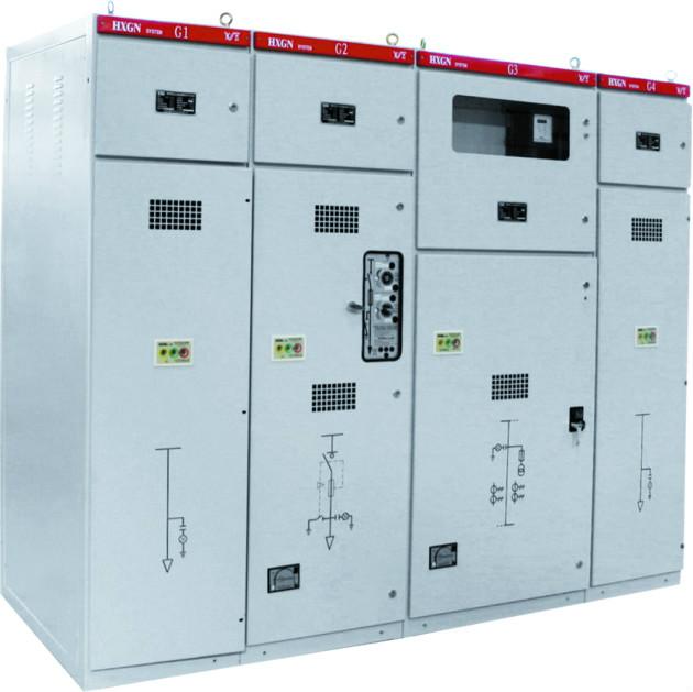 GGJ低壓無功補償裝置