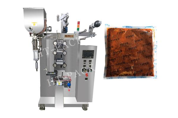 火鍋底料包裝機 全自動火鍋醬料包裝設備 醬料灌裝機