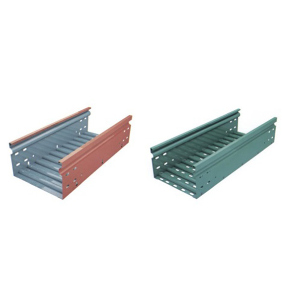 NFQG-CL長跨距槽式橋架