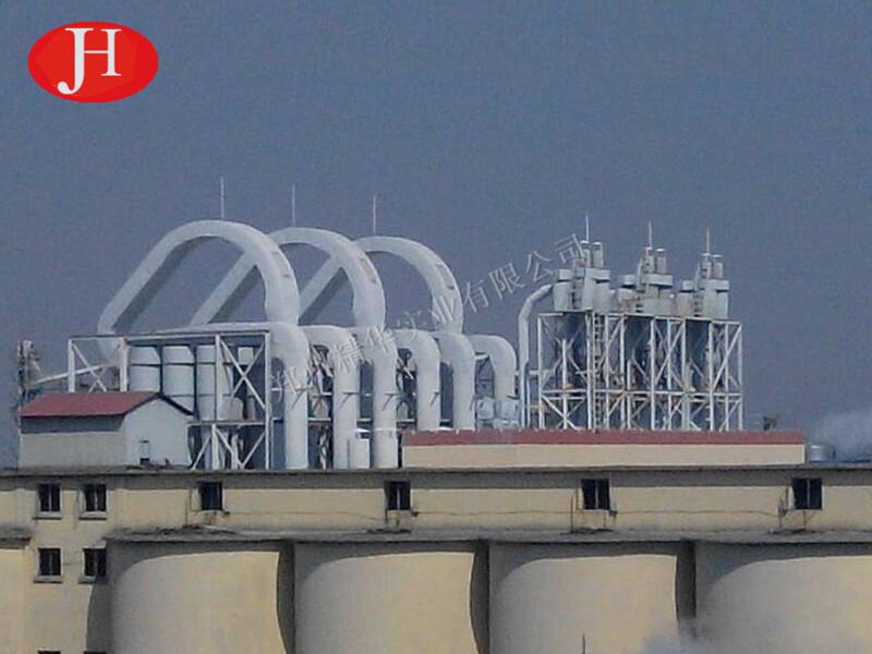 氣流干燥機(氣流干燥系統)