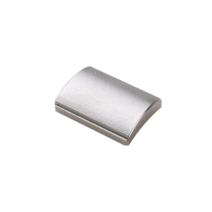 耐高溫燒結磁瓦釹鐵硼電機磁鋼