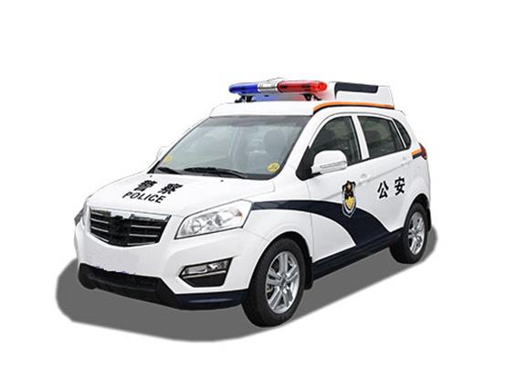 DN-5S  SUV巡逻车