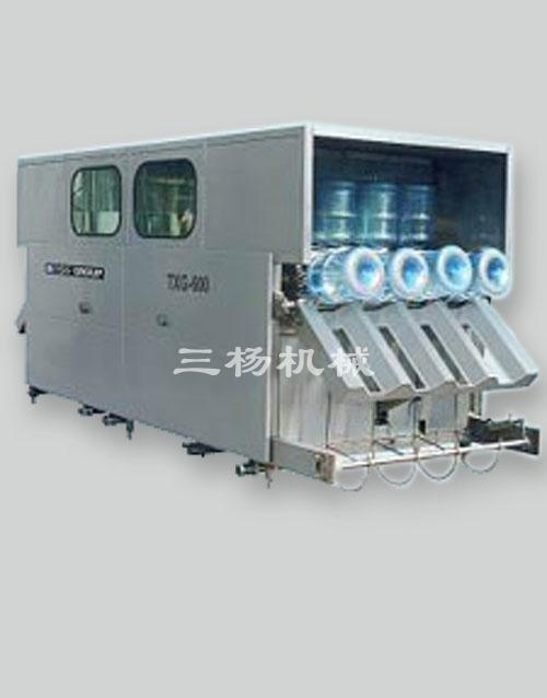 600桶每小時全自動桶裝水灌裝機