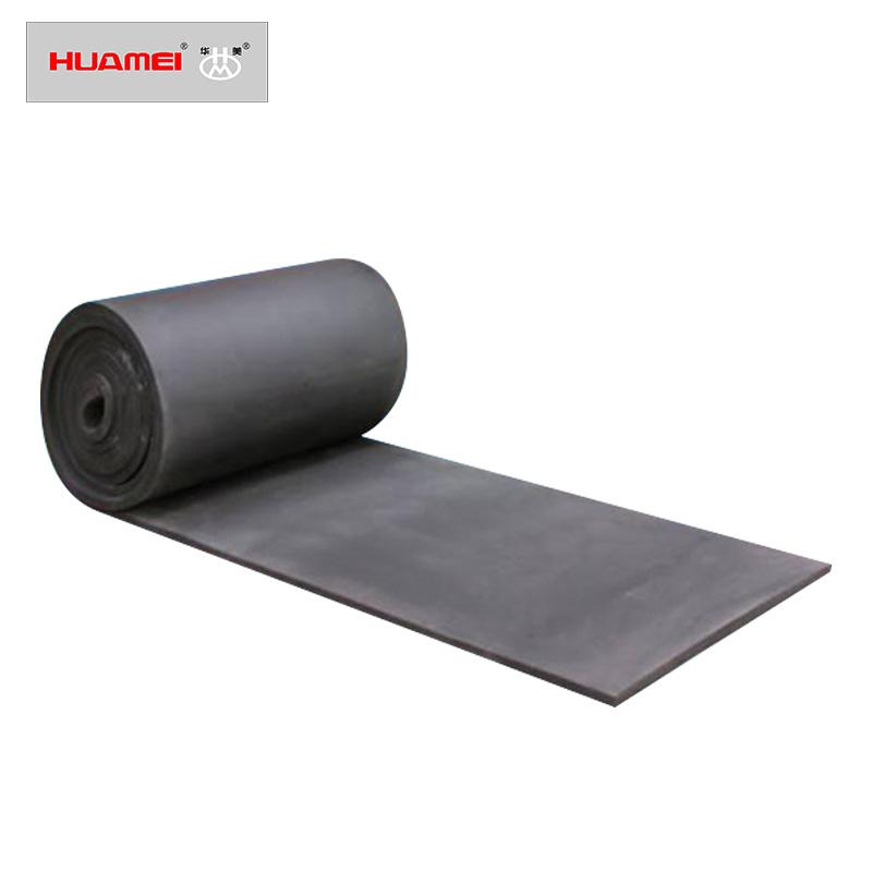 Rubber Heat Preservation Board