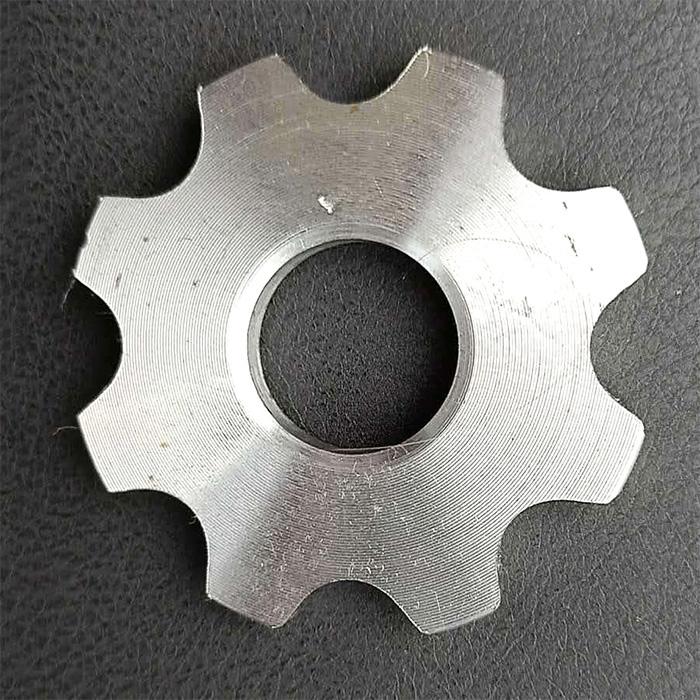 銑刨機刀片
