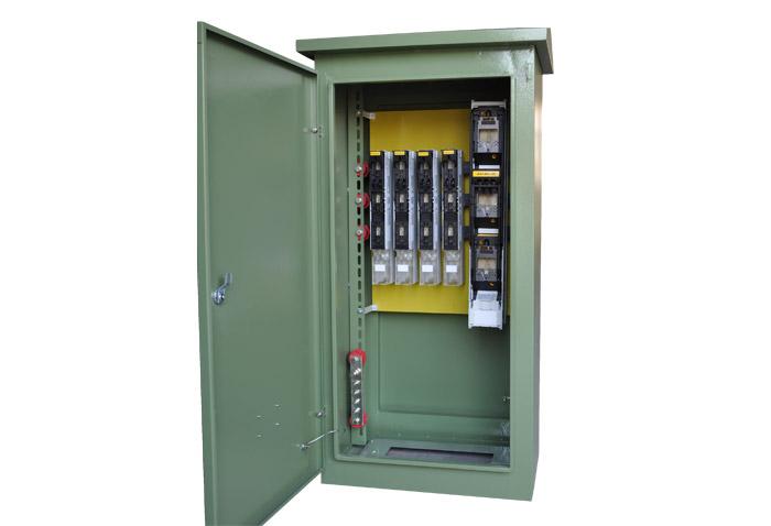 DFW低壓分線箱