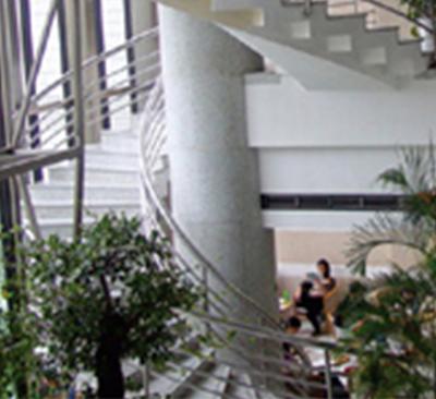 PVC地板鋪裝系統