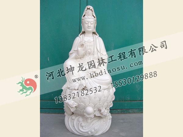 佛像石雕023