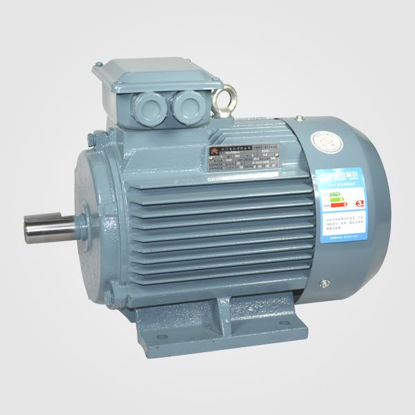YX3係列(IP55)高效率三相異步電動機