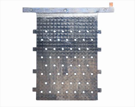電解鋅陽極板