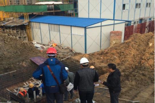 江西省南昌市污沙河截污項目