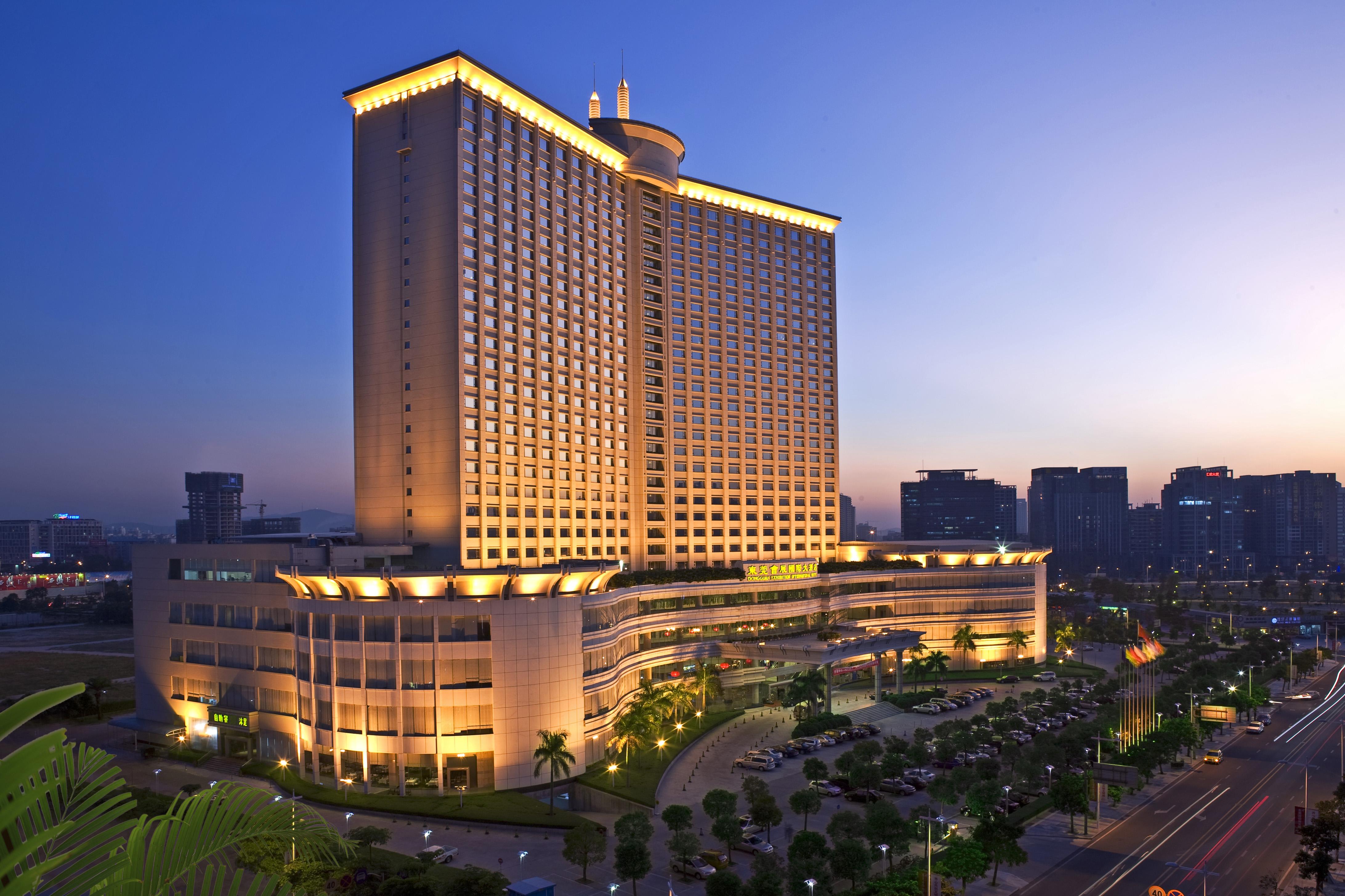 酒店经典案例