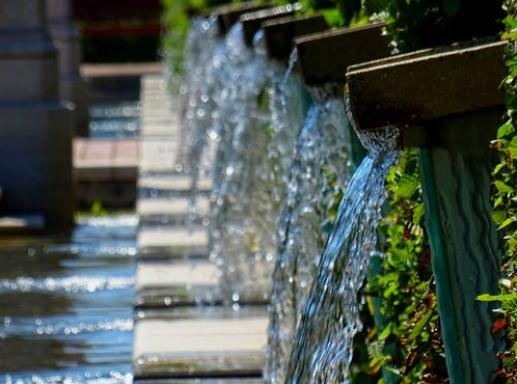 景观水池的施工方法和注意要点