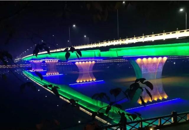 四川-德陽廣漢鴨子橋