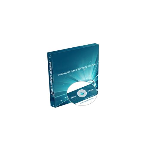 网络寻址广播软件 KCP-8000A