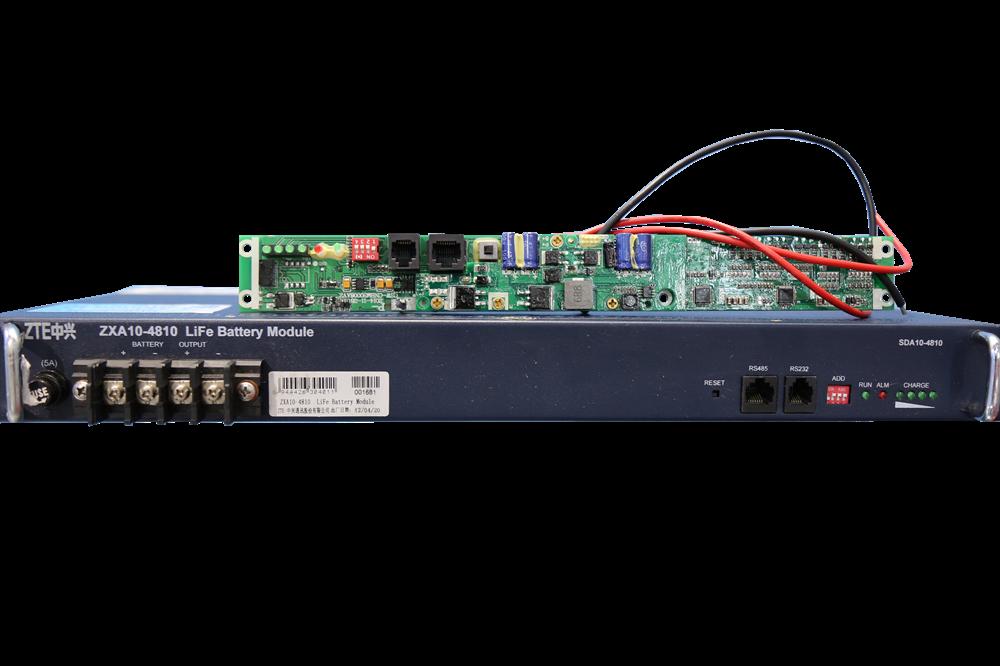4810系列BMS管理系统