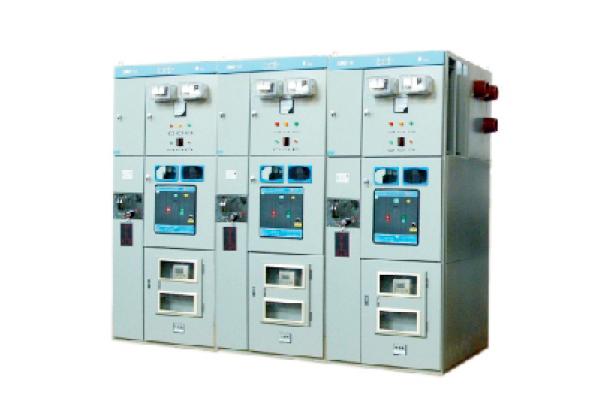 XGN2-12Z型 12KV箱型固定式金屬封閉開關設備