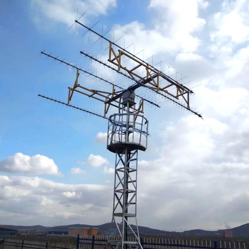 VHF/UHF低轨卫星信关站