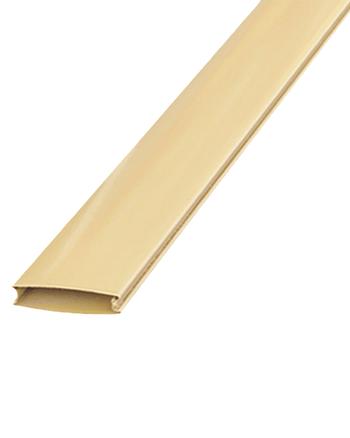 1.5〞M型下軌(鋁)M-Bottom Rail for 1.5〞Blind