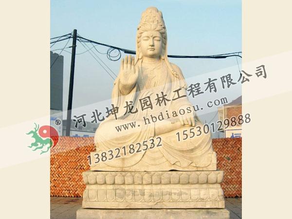 佛像石雕021