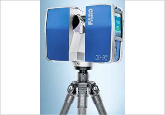 FARO Focus3D X330三維掃描儀
