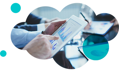 中大及成長型企業數字化平臺